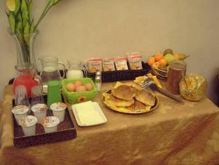 La Papessa Guest House Rome - Buffet