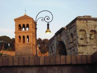La Papessa Guest House Rome - Omgeving