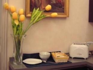 La Papessa Guest House Rome - Hotel interieur