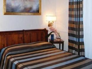 La Papessa Guest House Rome - Gastenkamer