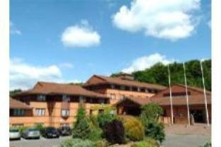 Legacy Cardiff International Hotel