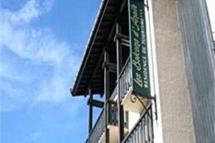 Les Balcons dAnaïte Hotel