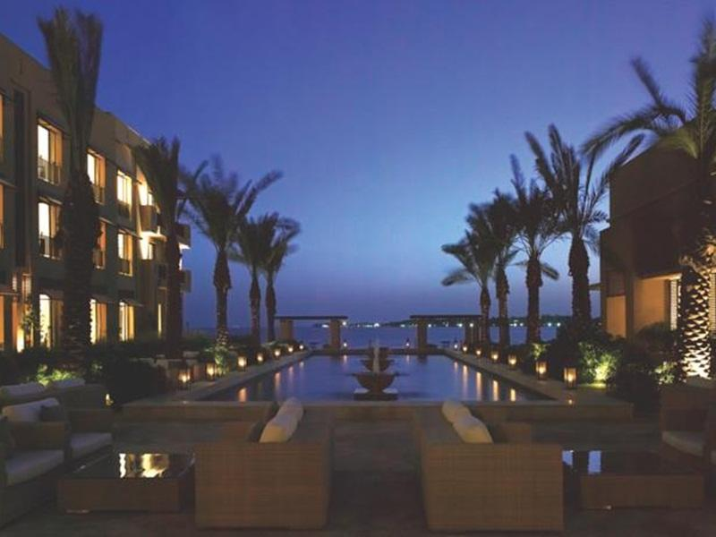 Park Hyatt Jeddah Marina Club and Spa  - Hotels and Accommodation in Saudi Arabia, Middle East