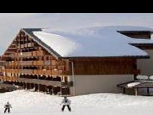 Pierre & Vacances Le Mont Soleil Hotel