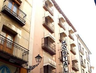 Hostal San Marcos Huesca - Exterior