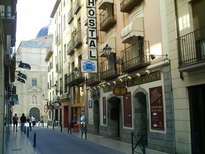 Hostal San Marcos Huesca