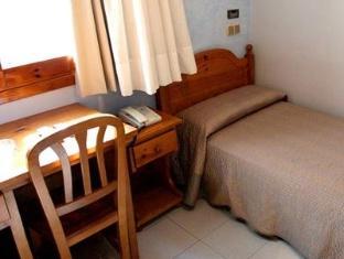 Hostal San Marcos Huesca - Guest Room