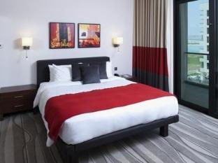 Staybridge Suites Yas Island Hotel Abu Dhabi - 1 Bedroom Suite