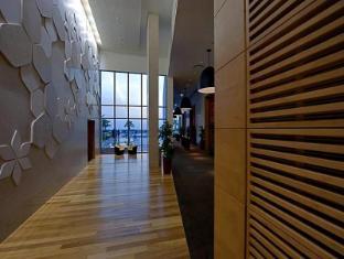 Staybridge Suites Yas Island Hotel Abu Dhabi - Interior
