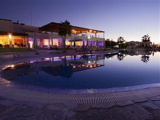 Theo Sunset Bay Holiday Village Hotel Paphos