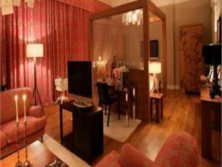 Tigerlily Hotel - hotel Edimburgo