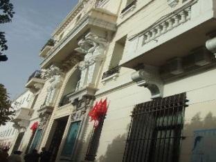 突尼斯皇宫饭店