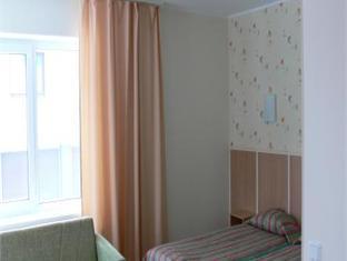 Villa Artis Guest House פרנו - חדר שינה