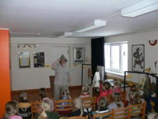 Villa Artis Guest House פרנו - מועדון לילדים