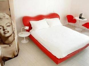 Wrh Trastevere B&B Rome - Guest Room