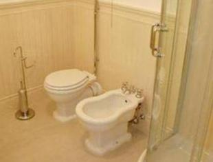 Wrh Trastevere B&B Rome - Bathroom