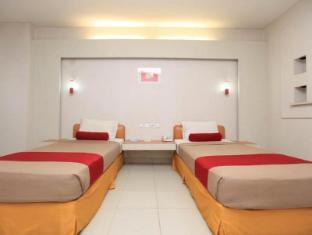 Bilique Hotel Bandung - Guest Room