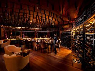 The Sun Siyam Iru Fushi Luxury Resort Maldives Islands - Exclusive Wine Cellar