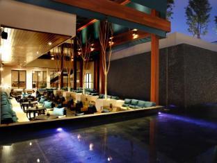 The Nap Patong Hotel Phuket - Restaurant