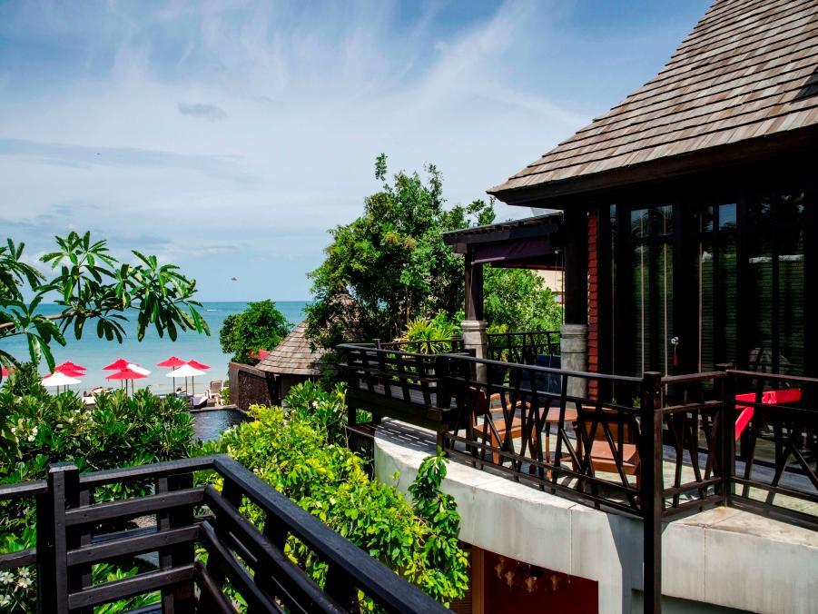 Hotell Kirikayan Boutique Resort i , Samui. Klicka för att läsa mer och skicka bokningsförfrågan