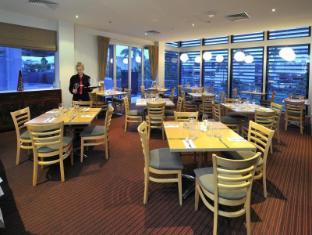 Metro Hotel Ipswich International Ipswich - Food, drink and entertainment