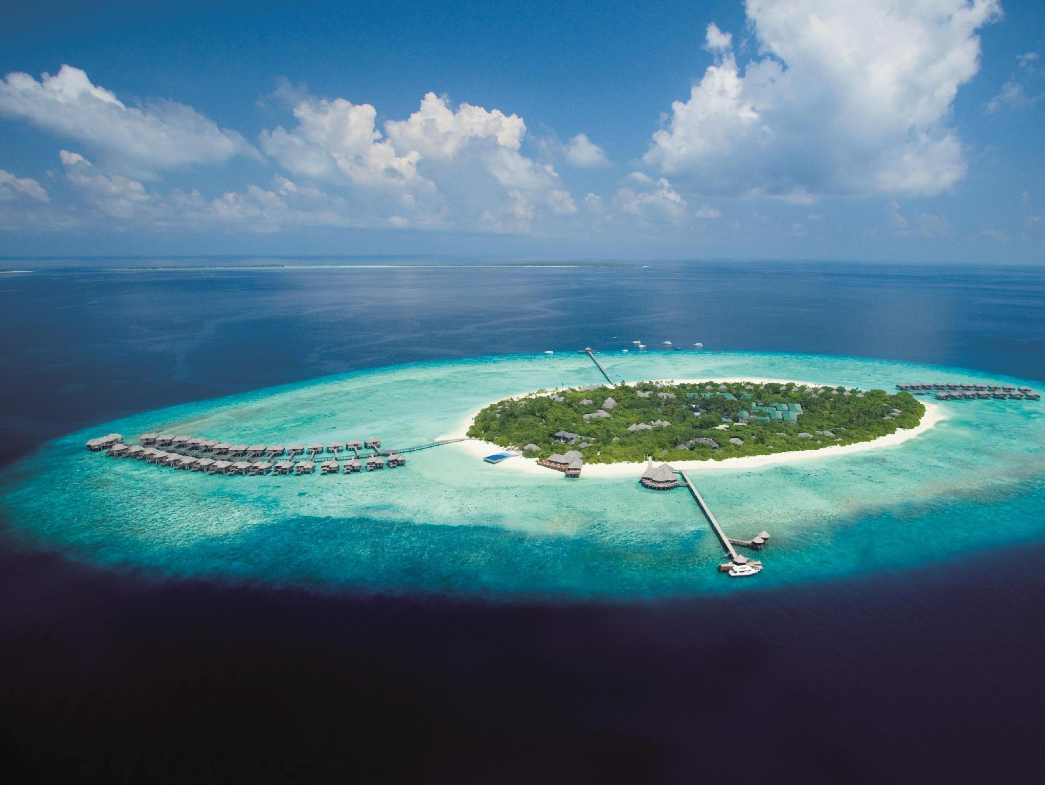 Beach House Iruveli – Managed by JA Resorts & Hotels