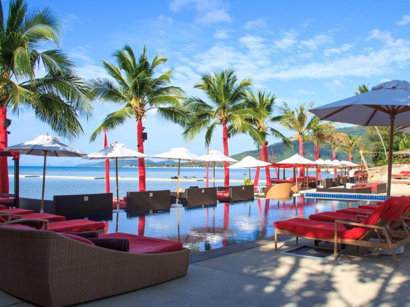 Hotell Beach Republic Hotel i , Samui. Klicka för att läsa mer och skicka bokningsförfrågan