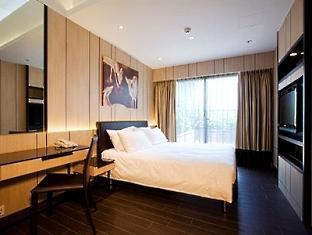 Noah's Ark Resort Hong Kong - Double Bed