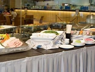 Noah's Ark Resort Hong Kong - Buffet