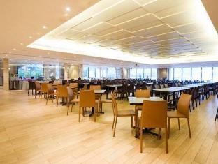 Noah's Ark Resort Hong Kong - Restaurant