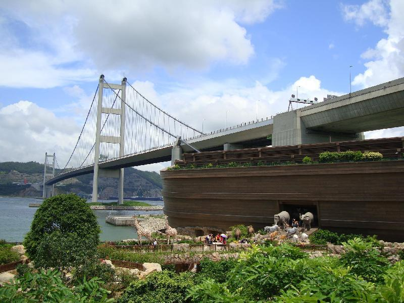 Noah's Ark Resort הונג קונג