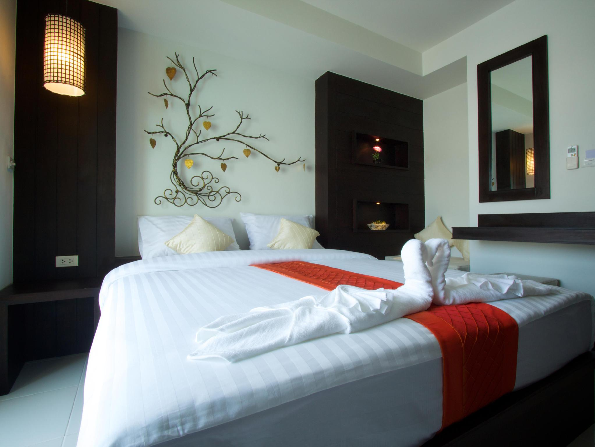 Amber Residence - Hotels and Accommodation in Thailand, Asia