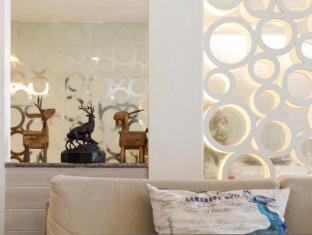 My Hotel Bangkok Bangkok - Interior