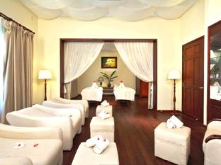 Golden Coast Resort and Spa Phan Thiet - Spa