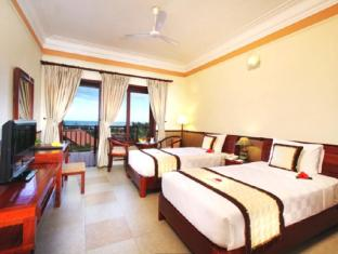 Golden Coast Resort and Spa Phan Thiet - Guest Room