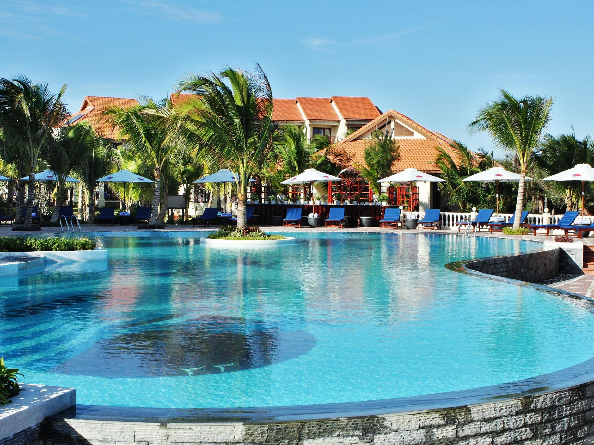 Golden Coast Resort and Spa Phan Thiet