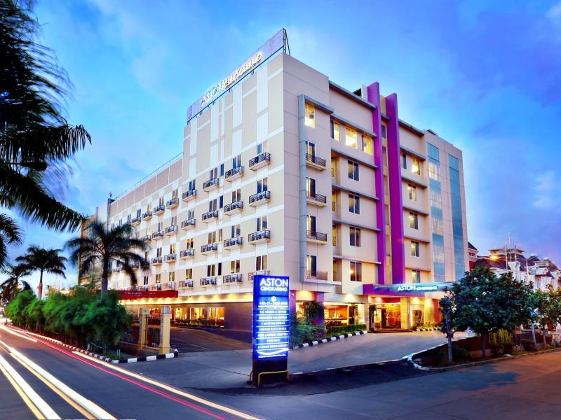 Aston Cengkareng City Hotel & Conference Center - Hotels and Accommodation in Indonesia, Asia
