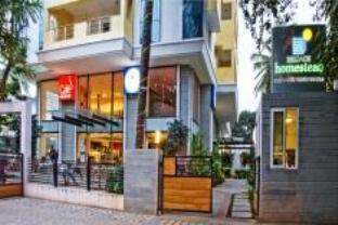 Brigade Homestead Service Residences at Jayanagar 8th Block - Hotell och Boende i Indien i Bengaluru / Bangalore