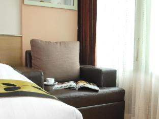 Bangkok Loft Inn Bangkok - Guest Room