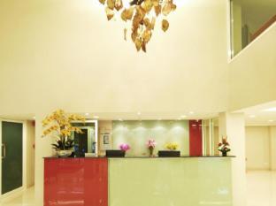 Bangkok Loft Inn Bangkok - Reception