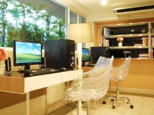 Bangkok Loft Inn Bangkok - Interior