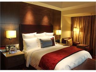 Suzhou Marriott Hotel - Room type photo