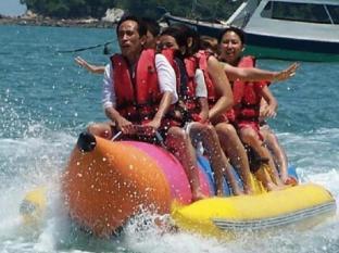 Puteri Bayu Beach Resort Pangkor - Sports and Activities