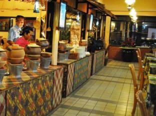 Puteri Bayu Beach Resort Pangkor - Restaurant