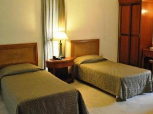 Puteri Bayu Beach Resort Pangkor - Guest Room