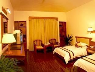 Ai Yuan Hotel