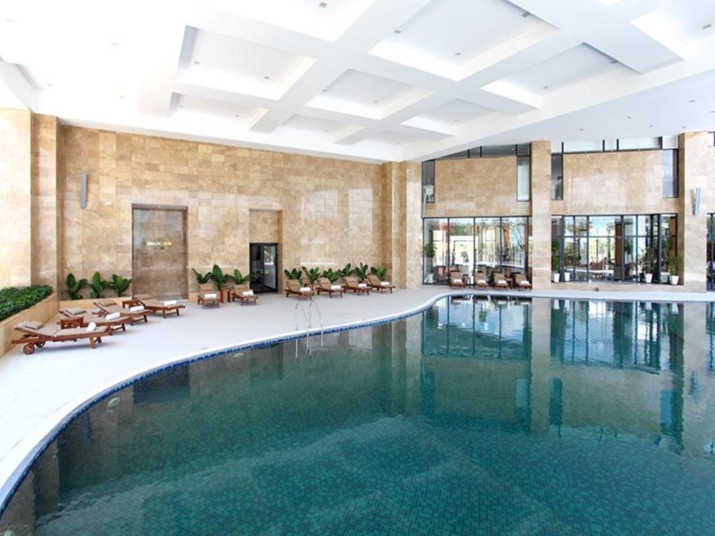 Cendeluxe Hotel Managed by H & K Hospitality - Tuy Hoa (Phu Yen)