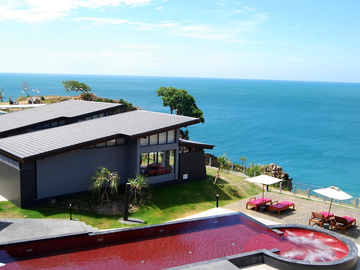 The Houben Hotel - Koh Lanta