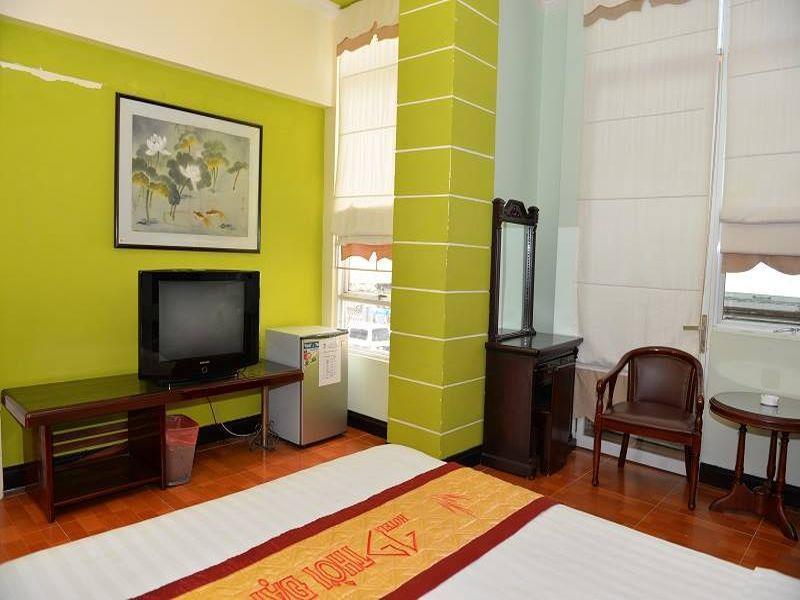 Hotell Thoi Dai Hotel
