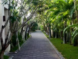 The Wolas Villas Bali - Aed